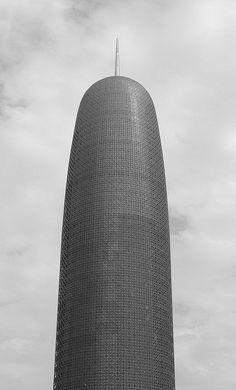 Burj Qatar, Jean Nouvel