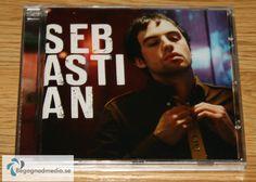 #Sebastian#Cd