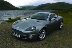 Aston Martin Vanquish  #cars #coches