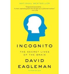In this sparkling and provocative book, the renowned neuroscientist Eagleman navigates the depths of the subconscious brain to illuminate surprising mysteries in an exploration of the mind and all its contradictions.