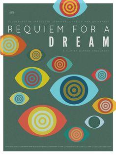 Requiem for a Dream :: Darren Aronofsky, 2000