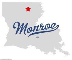 Monroe, Louisiana - Bing Images: More family ties