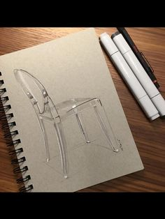 Amazing furniture rendering
