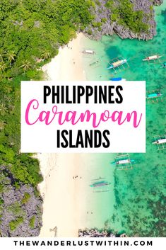 The Philippines best kept secret is the Caramoan Islands. Spectacular beaches and turquoise waters in this off the beaten track peninsula and hidden gem in Bicol. Regions Of The Philippines, Visit Philippines, Philippines Beaches, Philippines Travel, Caramoan Island, Island Beach, Islands, Florida Travel, Bali Travel