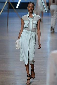 Jason Wu Spring 2014 Ready-to-Wear Collection Slideshow on Style.com