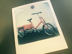 Tricycle CMCM pola