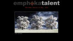 Selection of the best photos seen in emphoka.net during the month of May, 2014 - Selección de las mejores fotos vistas en emphoka.net durante el mes de Mayo de 2014 - Full post: www.emphoka.net