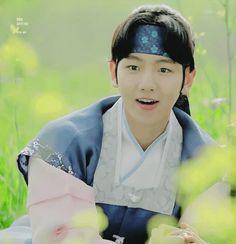 Imagen de exo, gif, and baekhyun