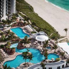 Trump International Beach Resort, Florida: Located in Sunny Isles, Florida, the…