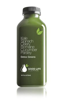 100% Raw Cold Pressed Juices | Good Life Cleanse | Good Life Cleanse