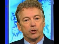 Rand Paul defends President Trump 'John Mccain has been wrong on just about everything' - YouTube