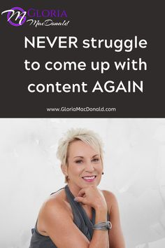 I used to struggle to come up with content and spend HOURS on a single email or blog post.   But since I started following this all new approach, everything changed.   Now I have an endless stream of ideas and crank out an email or blog post in 15 minutes.   I'm getting so much more done which has led to more connections and more importantly, confidence!   Which of course leads to…  More Prospects.  Sales.  And Team Members…FASTER!   You Can Get Access to this System Now Too!