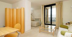 Cheap and Simple Design of Small Studio Apartment Decoration