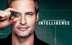 Billedresultat for tv show Intelligence