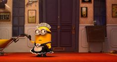 Despicable Me 2 Teaser Trailer for Halloween