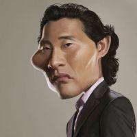 Daniel Dae Kim by YoannLori