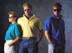 vintage everyday: Apple's Clothing Collection from 1986