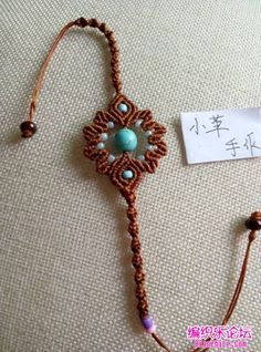Macrame Tutorial                                                                                                                                                                                 More