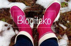 Blogiteko -blogissani:  Avoin hakemus ja CV