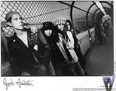 Listen to music from Jane's Addiction like Jane Says, Been Caught Stealing & more. Find the latest tracks, albums, and images from Jane's Addiction. Eric Avery, Stephen Perkins, Perry Farrell, Rock And Roll Girl, Dave Navarro, Jane's Addiction, Band Photos, Music Photo, Sexy Men