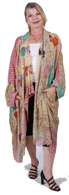 SUNHEART PRIVATE LABEL URBAN BOHO HIPPIE CHIC LAGENLOOK SOPHISTICATED GALS