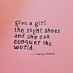 #quote #ShoeCult (http://nastygal.com/shoe-cult)
