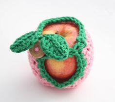 Little Abbee: TUTORIAL: Apple Cozy