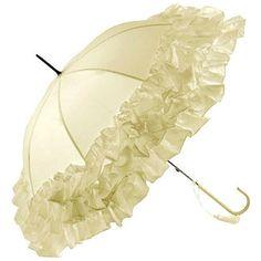Dianna Triple Frilled Wedding Umbrella in Ivory Chrysalin, http://www.amazon.co.uk/dp/B004PV3B2Y/ref=cm_sw_r_pi_dp_Ez4trb100TPE1