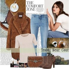 Teddybear Coats