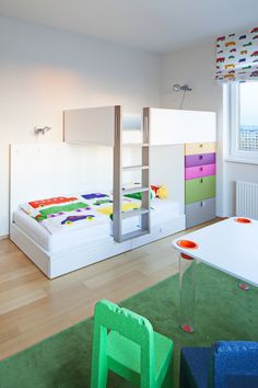 Marimekko, Perfect Place, Life Hacks, Toddler Bed, Construction, Places, Projects, Crafts, House