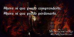 """De """"Mi alma por mi rey"""" (El Segundo Ocaso, precuela II) http://www.amazon.es/Mi-alma-por-mi-rey-ebook/dp/B00NMSJ9RW/ref=sr_1_3?s=books&ie=UTF8&qid=1444253626&sr=1-3"""