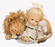 The Lion & The Lamb - Jesus Reigns Forevermore...