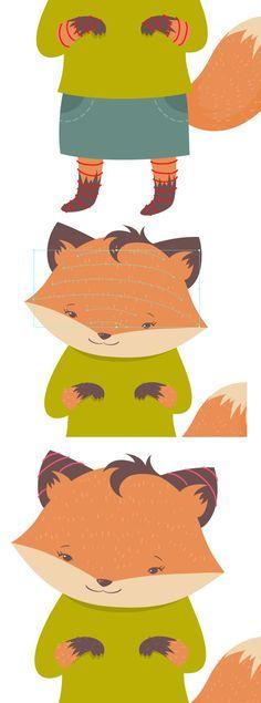 Create subtle textures in illustrator