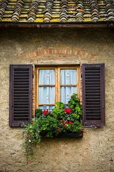 Puertas y ventanas de La Toscana
