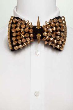 Mister L.B., des noeuds papillon hors du commun