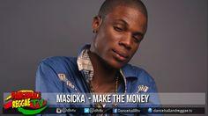 Masicka - Make The Money ▶Struggler Riddim ▶Reggae 2016