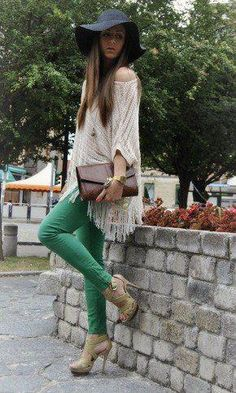 24 Summer Fashion Trends