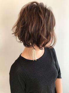 Japanese hairstyle design has always had its characteristics. So today we have collected 65 kinds of Japanese Messy short hairstyles idea. Let's look for amazing hair inspiration. Messy Short Hair, Medium Short Hair, Girl Short Hair, Short Hair Cuts, Cool Short Hairstyles, Top Hairstyles, Short Bob Haircuts, Pretty Hairstyles, Hair Styles 2016
