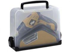 Parafusadeira Wap BP3.6 - a Bateria 200rpm com as melhores condições você encontra no Magazine Nivaldo. Confira!
