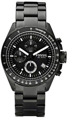 Herreur fra Fossil. Vil du vide pris og andre detaljer? Klik på billedet eller besøg www.uniwatches.dk