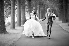 Afbeeldingsresultaat voor trouwfoto's