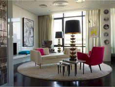 Home-Styling: I'm a great Jonathan Adler Fan - Sou uma grande fã do Jonathan Adler