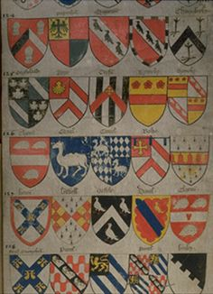 The College of Arms is the official repository of the coats of arms and pedigrees of English, Welsh, Northern Irish and Commonwealth families and their descendants. Its records also include official copies of the records of Ulster King of Arms the originals of which remain in Dublin.
