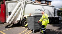 """Elmbridge borough council in Surrey today (19 June) described the state of its new waste collection contract as """"wholly unacceptable"""".  Contractor Amey started work on the waste and #recycling contract on 3 June – Elmbridge is the first of four boroughs where the contract will be rolled out."""