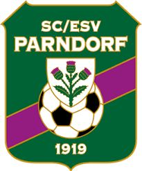 1919, SC-ESV Parndorf 1919 (Austria) #SCESVParndorf #Austria (L20725) Football Team Logos, Austria, Branding Design, Soccer, Club, Sports, Badges, Times, Backgrounds