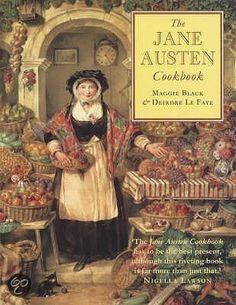 The Jane Austen Cookbook