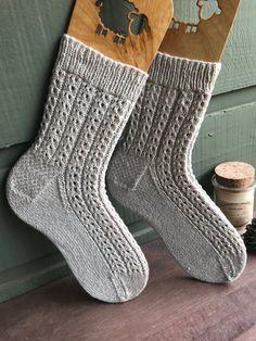 Lace rib {hand knit} socks - acrylic socks - Mother's Day gift idea - lacy socks - cream socks - neutral socks - Size US 9 Knitting Help, Knitting Socks, Hand Knitting, Knit Socks, Neutral Socks, Hiking Socks, Gifts For Your Mom, Slipper Socks, Tricot