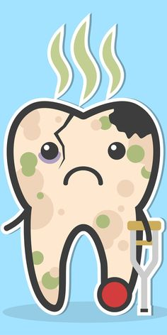Wow Who Knew - Poor Dental Care Can Affect Your Health! - Health, Wellness, and Balance