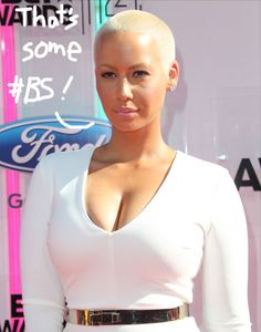 amber rose | Amber Rose and Blac Chyna to storm Nigeria next weekend | Cheznews