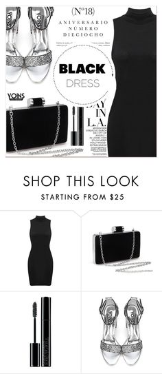 """""""XVII/6 Yoins"""" by lucky-1990 ❤ liked on Polyvore featuring Giorgio Armani, Sinclair and yoins"""